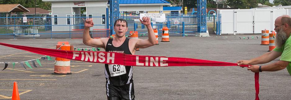 Men's First Place Winner