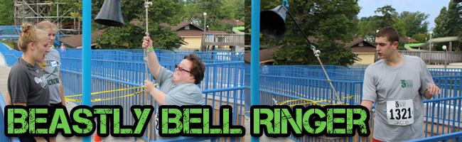 Beastly Bell Ringer