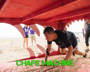 Chafe Machine