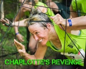 Charlotte's Revenge