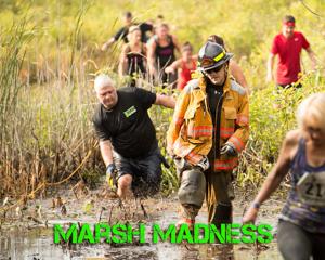 Marsh Madness