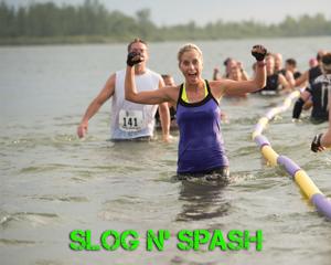 Slog N Splash