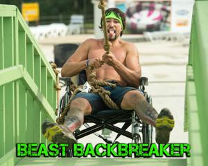 Beast Back Breaker