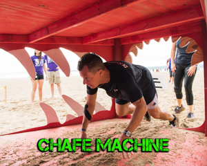 Chafe Machine
