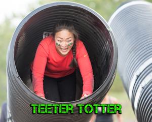 Teeter Totter
