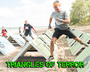 Triangles of Terror