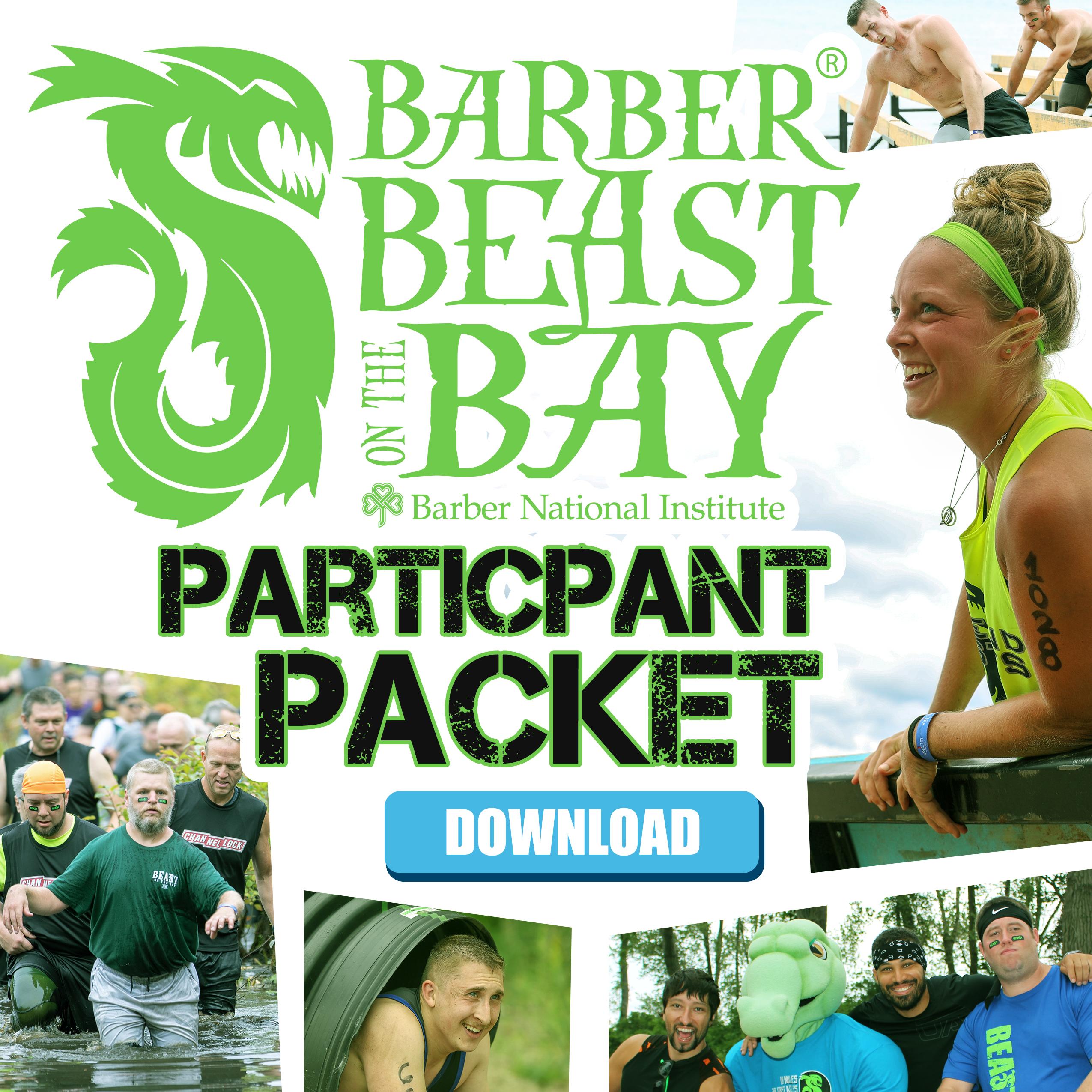Download Participant Packet