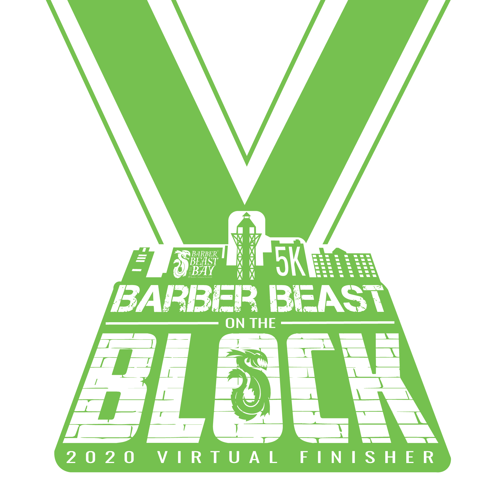Virtual Medal