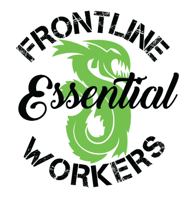 Frontline Essential Workers