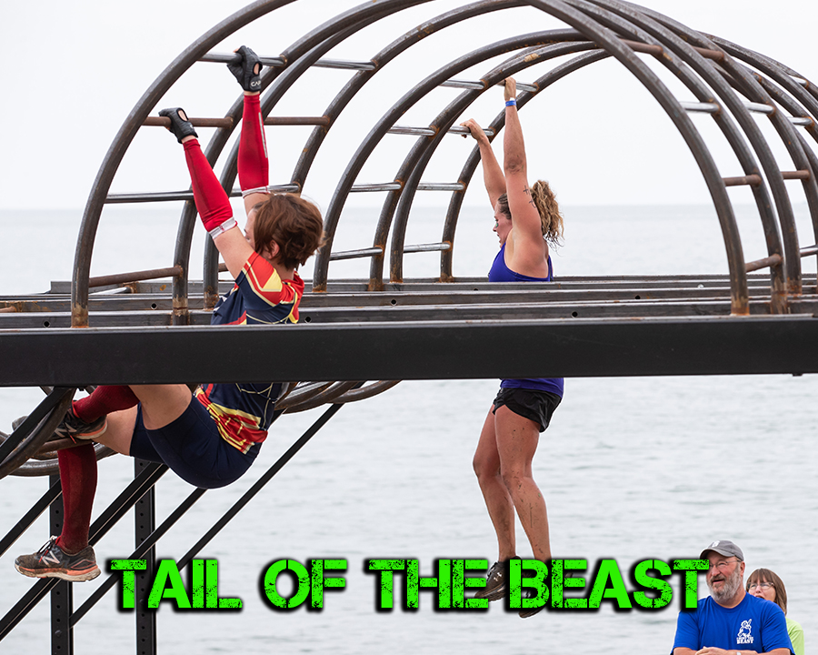 Tail of the Beast