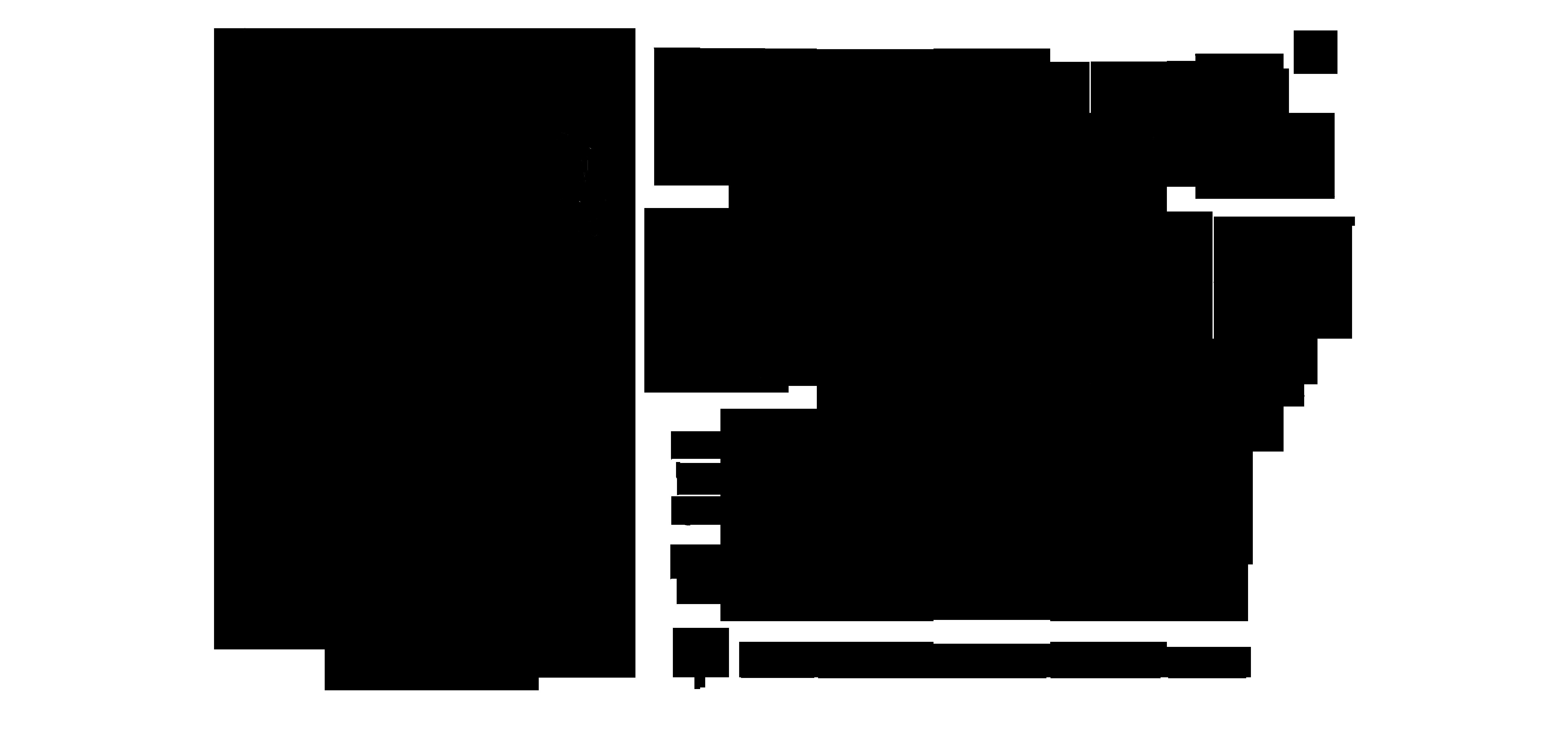 Beast Logo Black