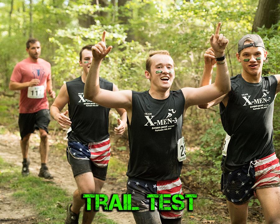 Trail Test