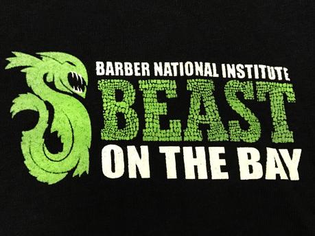 Beast Shirt 2015