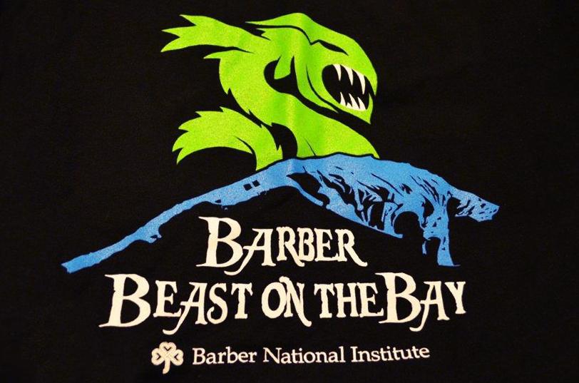 Beast Shirt 2013