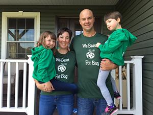 Spellman Family