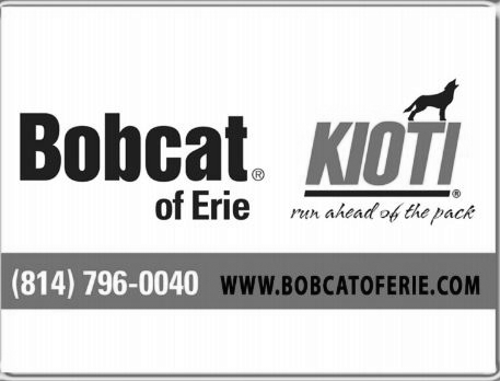 Bobcat of Erie