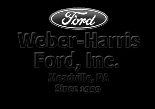 Weber-Harris Ford, Inc.