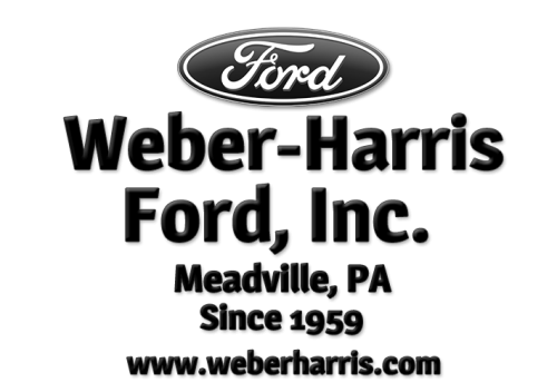 Weber-Harris Ford, Inc.