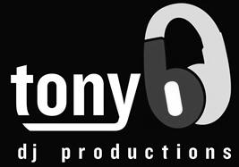 Tony B DJ Productions