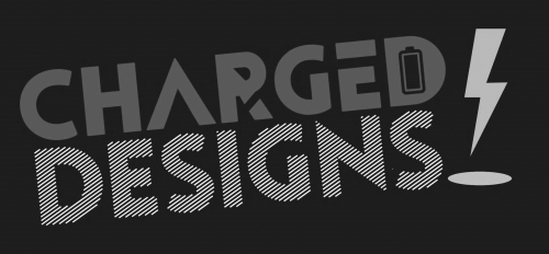 Charged Designs