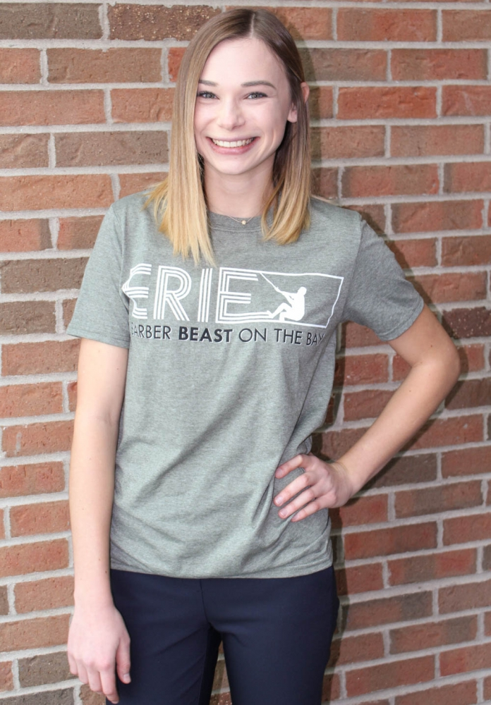 Erie Obstacle Shirt