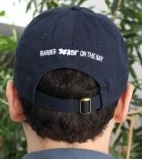 Navy Beast Cap